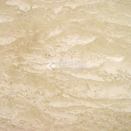 阿曼米黄石材矢量图